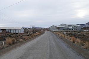 Montezuma County Landfill